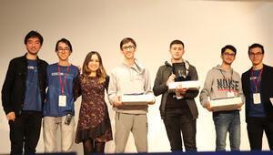 Liseliler CodeFest 2019'da yarıştı