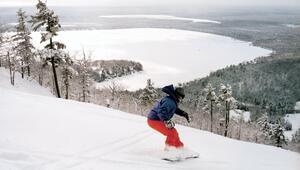 Hak ettiği ilgiyi göremeyen 7 kayak merkezi