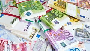 Ortak para birimi Euro en fazla Almanya'ya kazandırdı