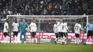 Vodafone Parkın büyüsü bozuldu mu Bu sezon 17 maçta...