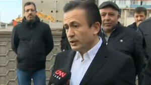 Tuzlada kimyasal koku paniği ile ilgili Belediye Başkanından flaş açıklama