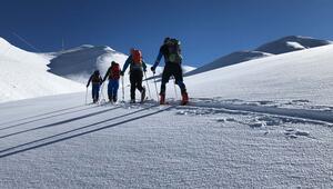 Dağcılık ve kayağın birleşimi: Tur kayağı