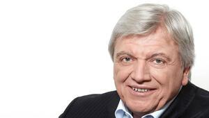 Başbakan Bouffier cilt kanserine yakalandı