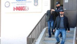 Cizrede uyuşturucu operasyonunda 6 tutuklama