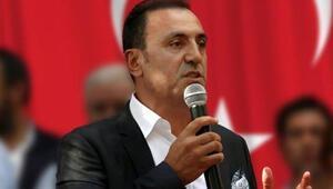 CHP'ye Bodrum'da şok Adaylığı düşürüldü…