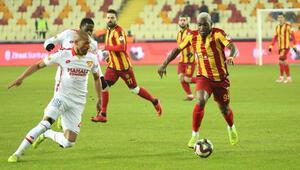 Yeni Malatyasporun rakibi Göztepe