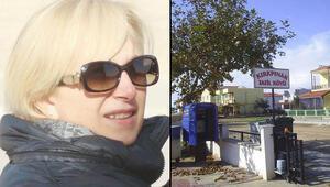 Edirnede yazlıktaki komşu cinayetine ömür boyu hapis