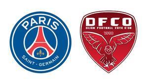Fransa Kupasında PSGnin konuğu Dijon iddaada handikap...