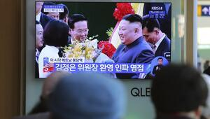 Trump, Vietnamda Kim Jong-unu ikna etmeye çalışacak