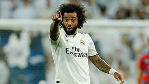 Açıkladı Marcelo, Juventusa transfer oluyor
