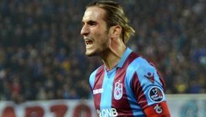 Trabzonspora Yusuf Yazıcı müjdesi