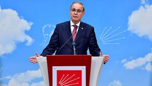 CHPli Öztraktan Bodrum açıklaması: Örgüt itiraz etti, olumlu sonuçlanmasını bekliyoruz