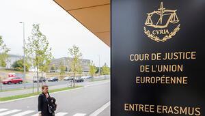 Son dakika... Avrupa Adalet Divanından skandal helal et kararı