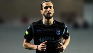 Trabzonsporda Yusuf Yazıcı şoku