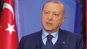 Son dakika... Cumhurbaşkanı Erdoğan: Ayrılanlarla tekrar beraber yürümek mümkün değil