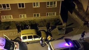 Ankarada çöp konteynerında bebek cesedi bulundu