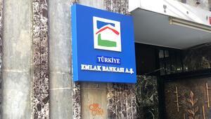 Son dakika... BDDK onayladı Emlak Bankası geri döndü
