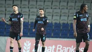 Trabzonspora yerel gazetelerden sert eleştiri Rezalet...