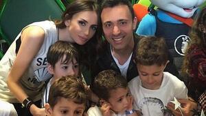 Mustafa ve Emina bir arada