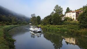 Tarih barındıran muhteşem doğasıyla Vosges Dağları