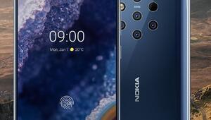Nokianın yeni telefonu Tripofobi olanları rahatsız etti