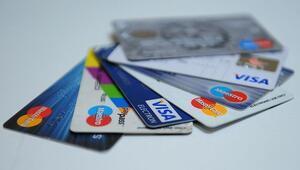 Kredi kartı harcamaları ocakta yüzde 15 arttı
