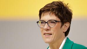 CDU'dan şartlı destek: 'Yasayı onaylarız ancak...'