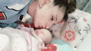 Bebeğini kaybeden anneden dehşete düşüren iddia