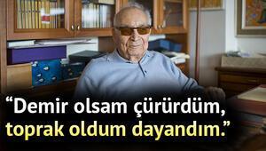 Yaşar Kemal ölüm yıl dönümünde anılıyor | İşte usta yazar Yaşar Kemalin hayatı ve eserleri