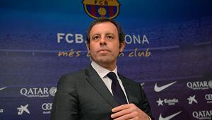 Mahkeme kararını verdi Eski Barcelona Başkanı...
