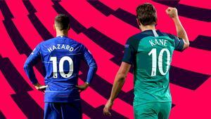 Londra Derbisinde Chelseanin konuğu Tottenham iddaada en popüler...