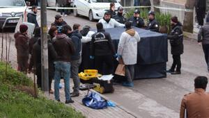 Kadıköy vahşetinde son dakika gelişmesi... Kesik bacakların sırrı çözüldü