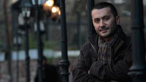 Ömer Erdem'in İstanbul'a şiiri var