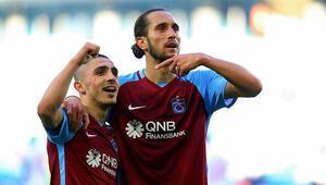Trabzonspordan Yusuf ve Abdülkadir açıklaması