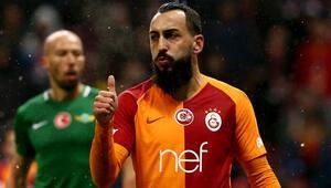 Transfer haberleri | Galatasarayda ayrılık Mitroglou...