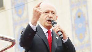 Kılıçdaroğlu: Kavgadan uzak duracağız
