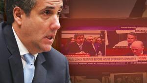 Televizyonlar canlı yayınladı... Trumpa eski avukatından ağır suçlamalar