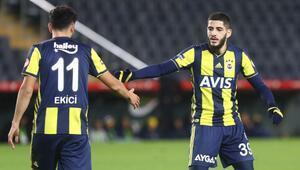 Fenerbahçede Benzia gelişmesi Transfer...
