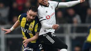 Fenerbahçede imzalar atılıyor