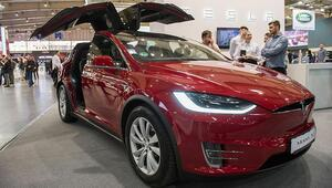 SEC gelişmelerinin ardından Tesla hisseleri yüzde 5.1 yükseldi