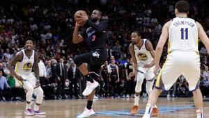 Miami Heat, şampiyonu son saniyede yendi