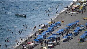 Turizmdeki hedef pazarlarda artış yüzde 40'ın üzerinde