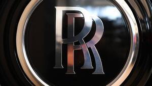 Rolls Royceun yıllık geliri yüzde 8.0 arttı