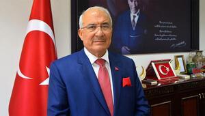 İYİ Partinin Mersin adayını Burhanettin Kocamaz açıkladı