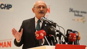 Kılıçdaroğlu'ndan Bursa'da konuştu