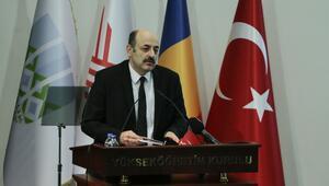 YÖK Başkanı Saraç: Türkiye'deki uluslararası öğrenci sayısı 148 bini aştı