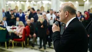 Bakan Soylu: İBB ile Beylikdüzü Belediyesine PKKyı musallat etmeyin