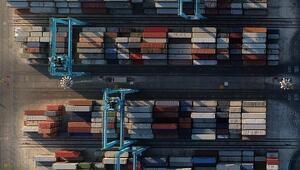 Türkiyeden son 5 ayın en düşük ithalatı