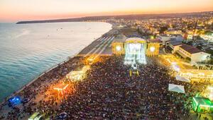 """""""Trakya Müzik Festivali""""ne yıldız yağacak"""