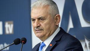 Binali Yıldırım: Türkiyede darbe olmasaydı, Türkiye dünyanın 7. ekonomisi olacaktı